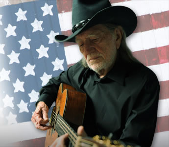 Willie Nelson 80th Birthday Sweepstakes